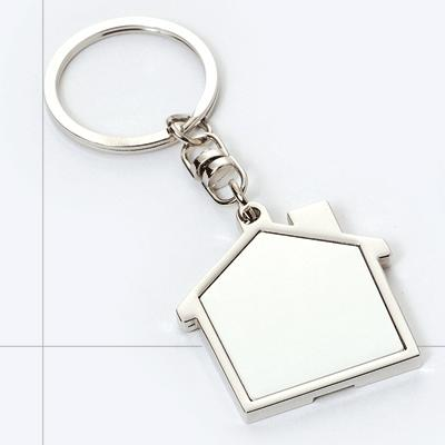 Manufactory PROMOTION HOUSE METAL KEY CHAIN LY655 METAL KEY CHAIN House  keychain d231e09c9850