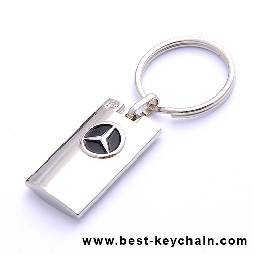 Mercedes benz keychain manufactory mercedes benz key chain for Mercedes benz chain