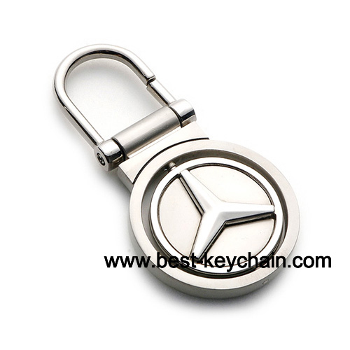 Mercedes benz keychain manufactory mercedes benz logo for Mercedes benz key chain